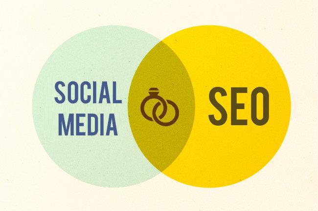 SEO và Social Network