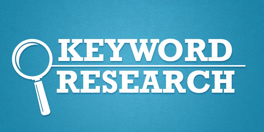 dịch vụ nghiên cứu, phân tích từ khóa cho dự án SEO