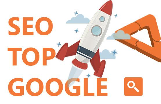 Dịch vụ SEO từ khóa top google uy tín 2017