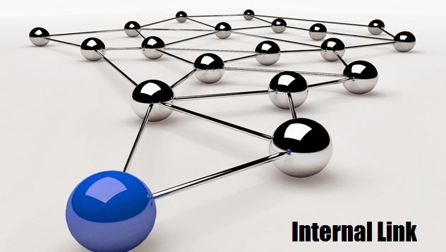 Internal Link hay Liên kết nội bộ là gì?