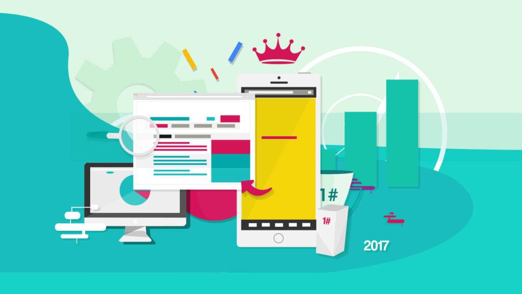 Tối ưu hóa website và SEO di động là gì?