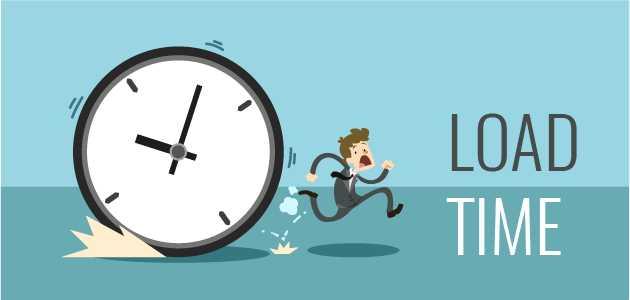 Tại sao tốc độ tải trang lại quan trọng với website hiện nay