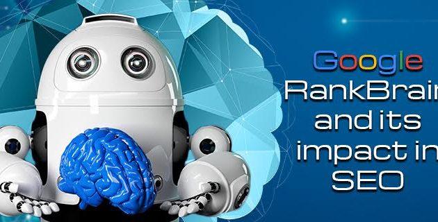 Google RankBrain là gì | Tác động của RankBrain đến SEO và kết quả tìm kiếm