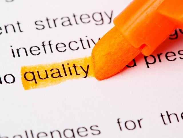 Nội dung chất lượng: 14 yếu tố xếp hạng của Google