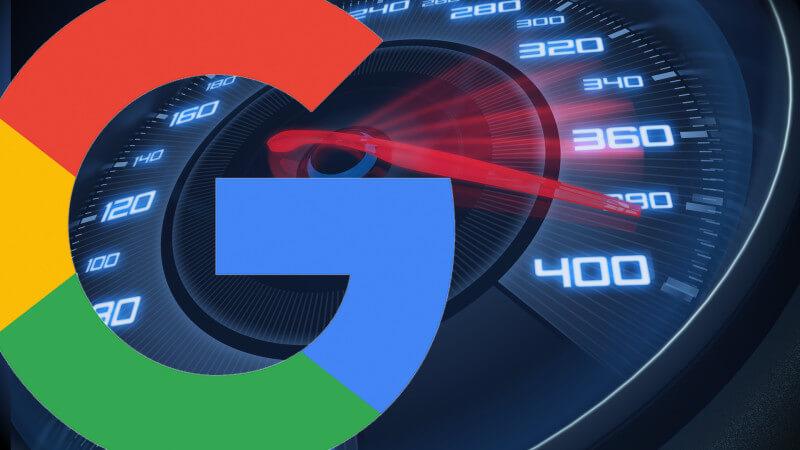 Google sẽ sử dụng tốc độ trang trên điện thoại di động làm thứ hạng trong kết quả tìm kiếm di động