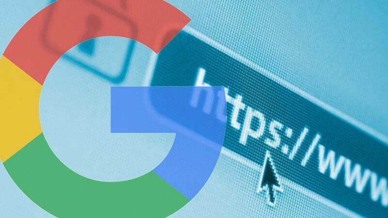 cách để đưa nội dung lên Google