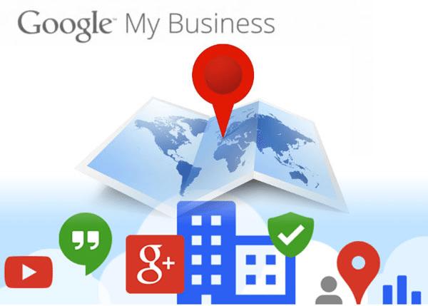 Google My Business là gì - Lợi ích khi sử dụng