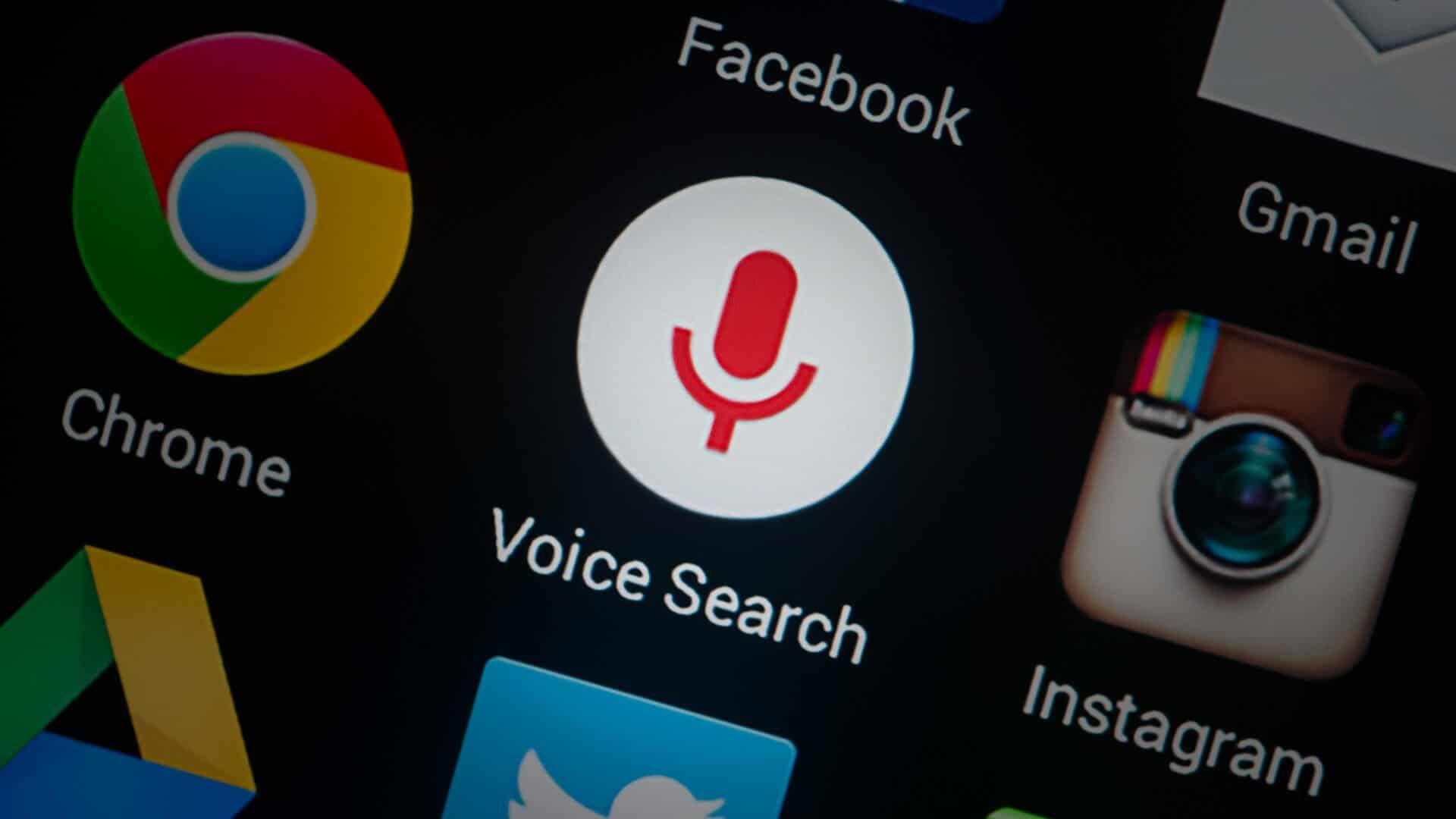 Thống kê SEO Tìm kiếm bằng giọng nói