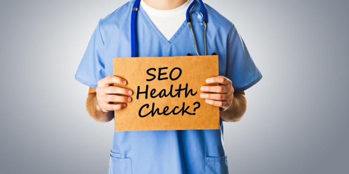 Đánh giá chất lượng sức khỏe SEO Website