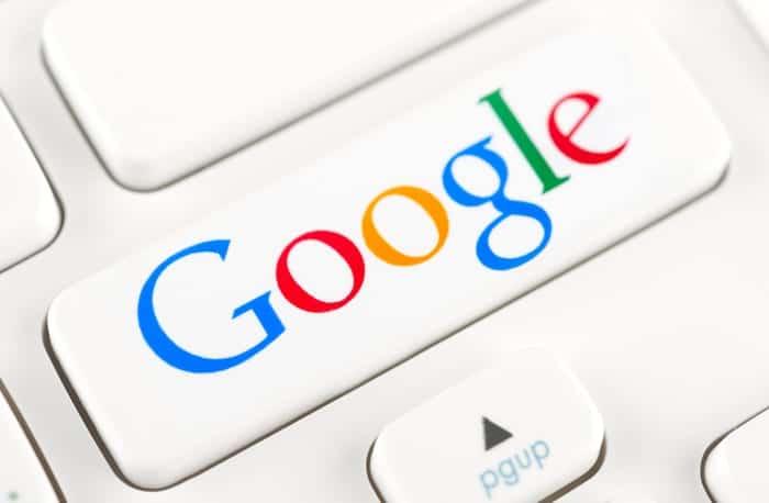 google 2021