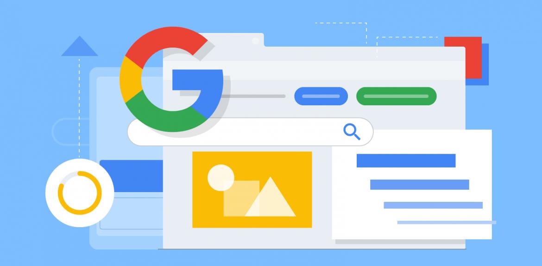 How does Google rank websites?
