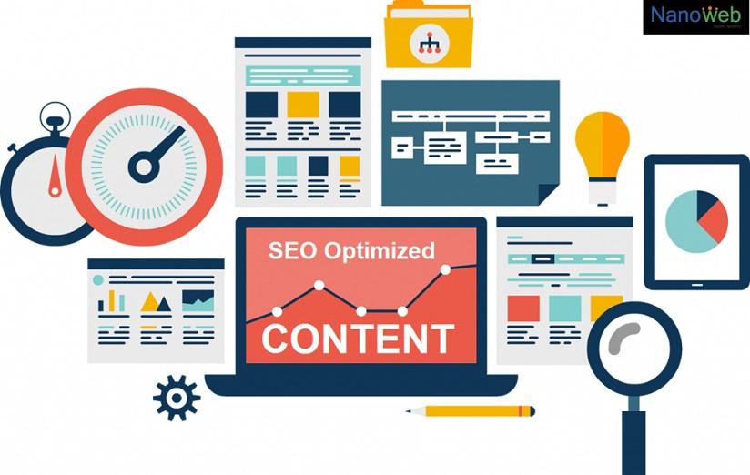 14 bước căn bản để tối ưu cấu trúc website chuẩn SEO