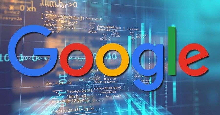 yếu tố xếp hạng Google