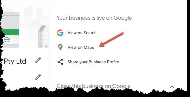 Cách tìm Google CID, PlaceID và MREID