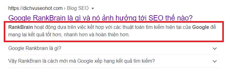 tối ưu web chuẩn seo
