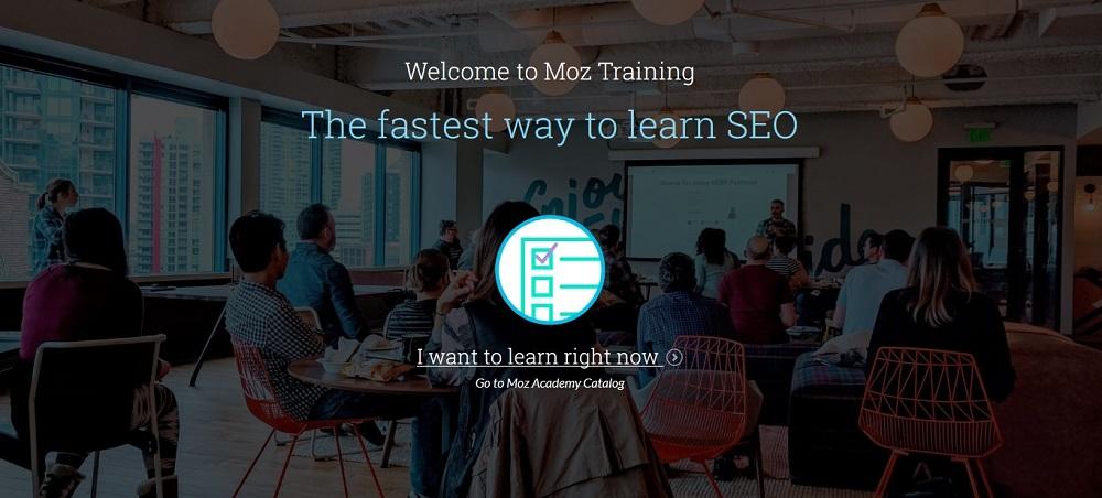Top 10 khóa học SEO và đào tạo SEO trực tuyến