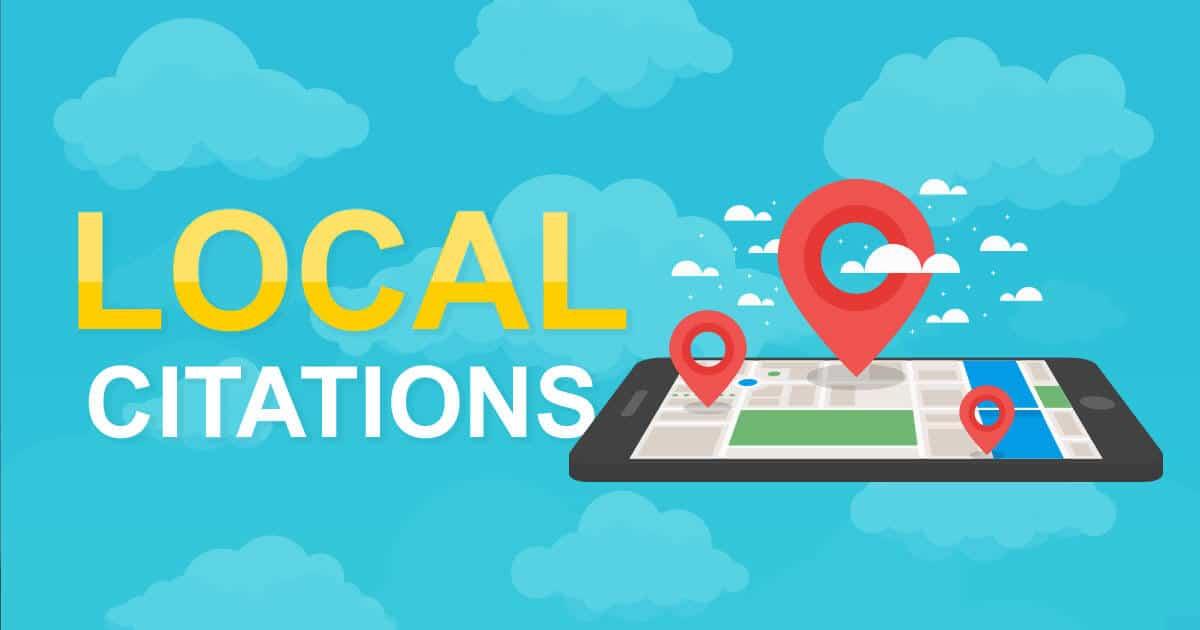Local Citations là gì