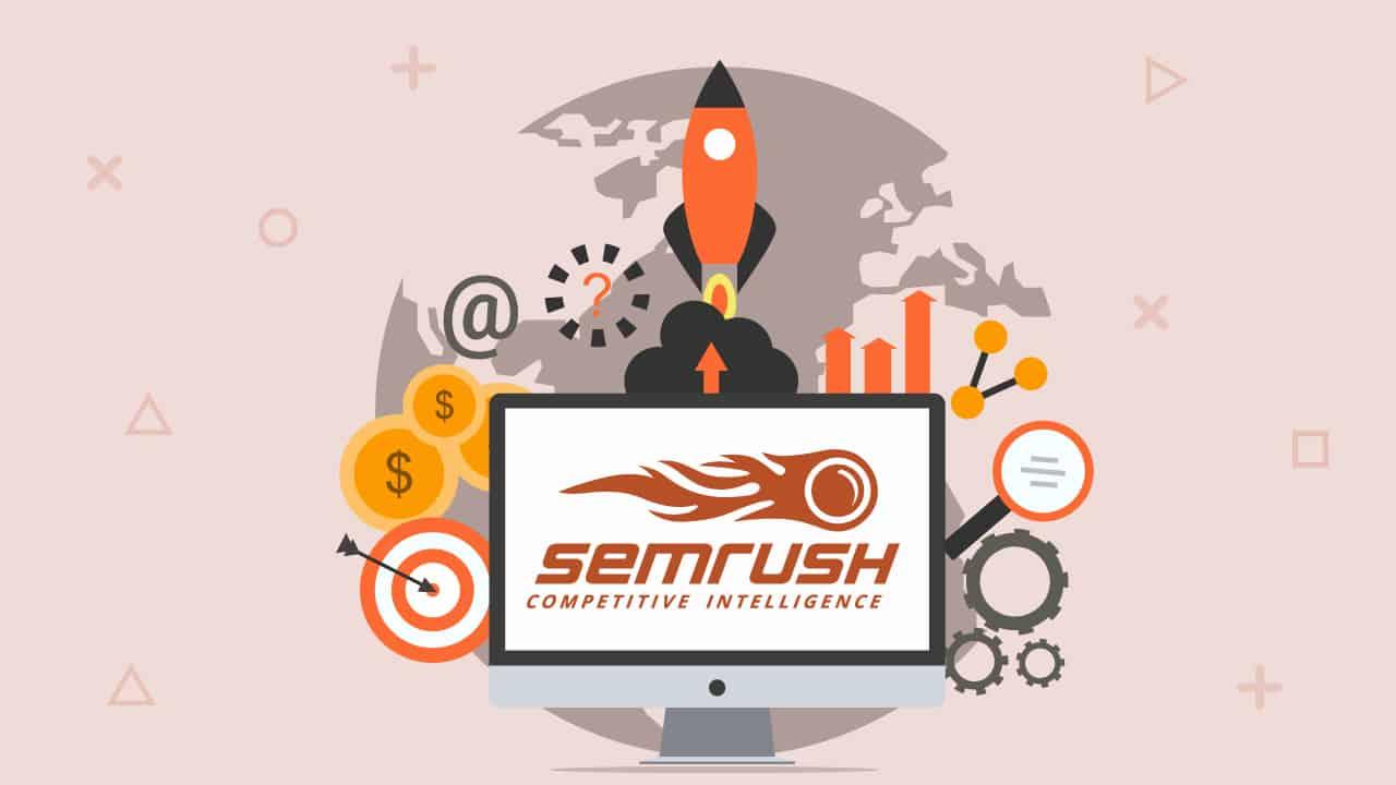 SEMrush là gì
