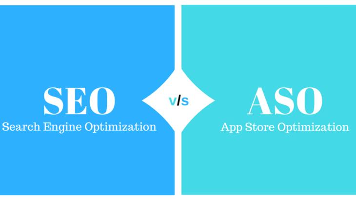 SEO app và App Store Optimization