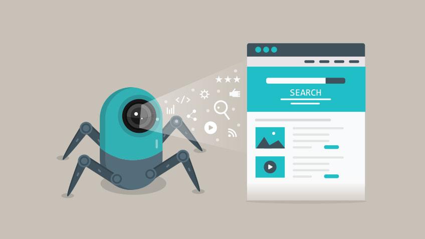 Web Crawler la gi 2