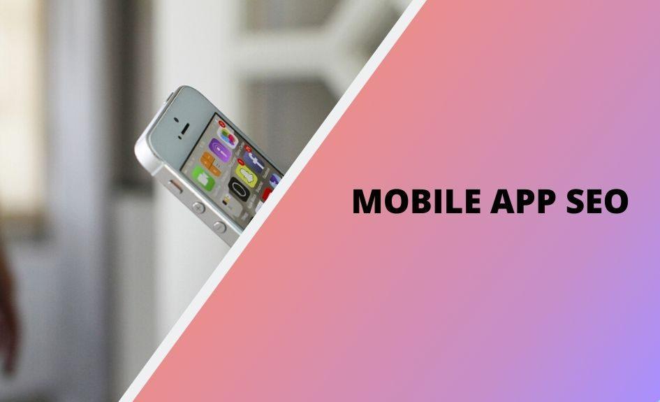 seo app mobile
