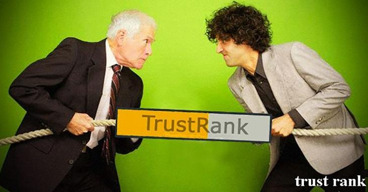 Google TrustRank là gì