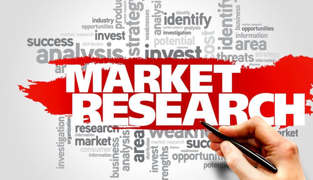 marketing research la gi