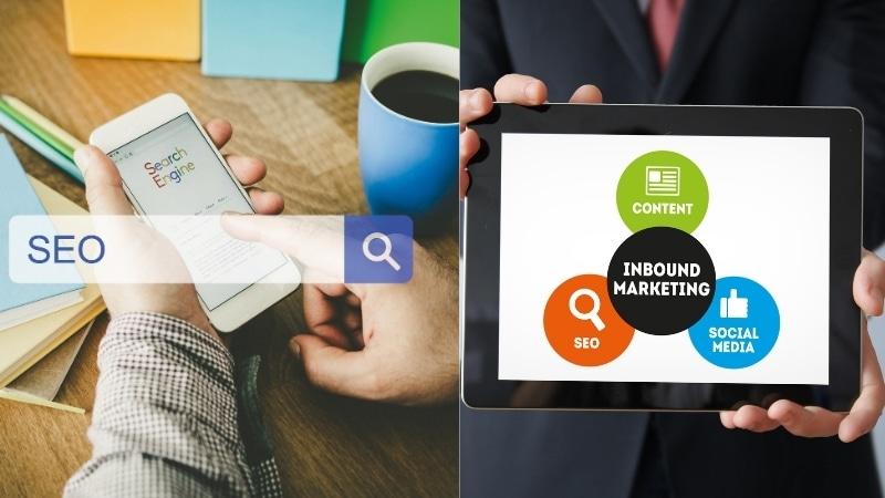seo và inbound-marketing