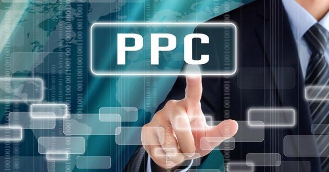 thống kê PPC Marketing