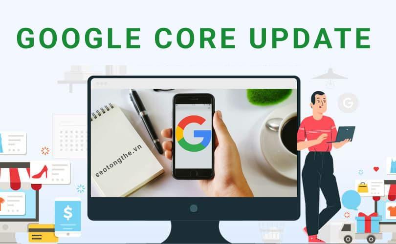 10 cách cải thiện thứ hạng SEO sau khi Google Core Update