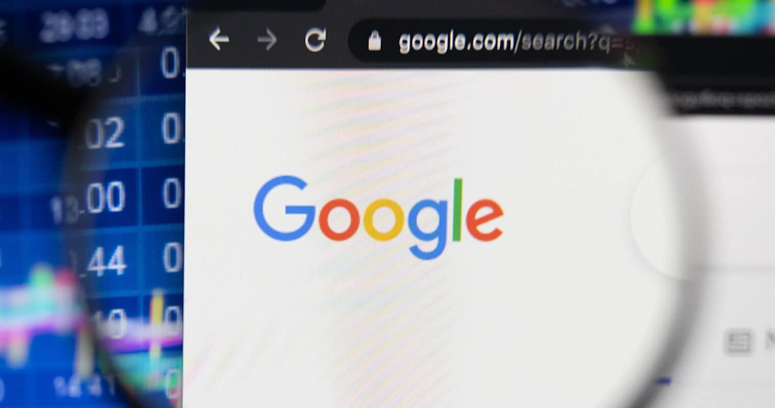 Google thay thế tiêu đề trang