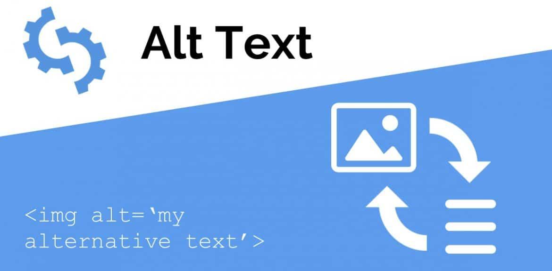 Alt Text là một yếu tố xếp hạng
