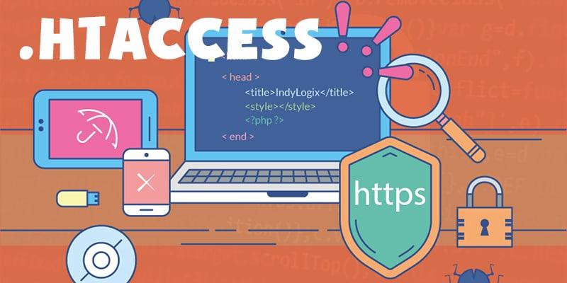 file htaccess là gì