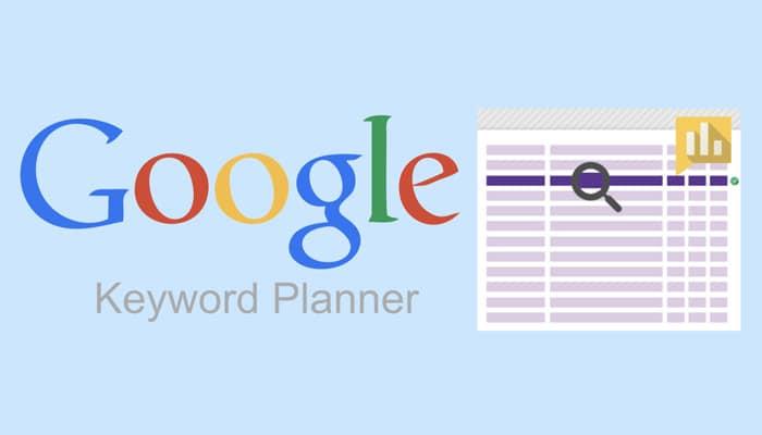 google keyword planner avt