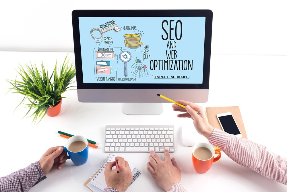 search volume trong seo